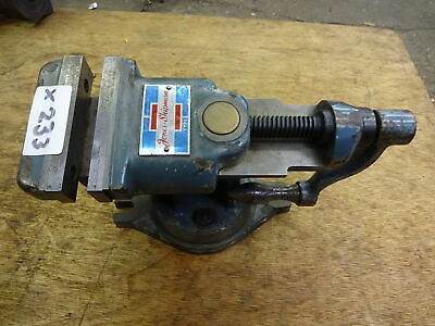 Jones And Shipman Universal Grinding Vice • 240£