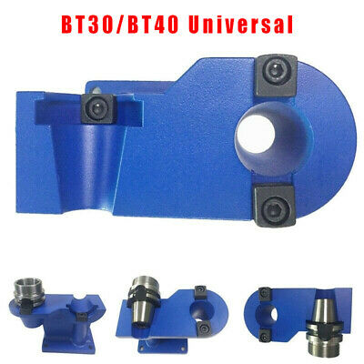 Tool Holder BT30 BT40 CNC Tool Holder Lathe Replace New Durable Practical • 31.57£