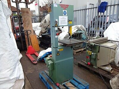 Startrite 352 Bandsaw 240 VOLTS 1HP Motor  • 1,170£