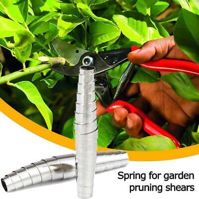 Pruner Replacement Springs Stainless Steel Spring For Secateurs • 1.69£