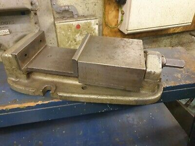 Bridgeport Milling Vice • 105£