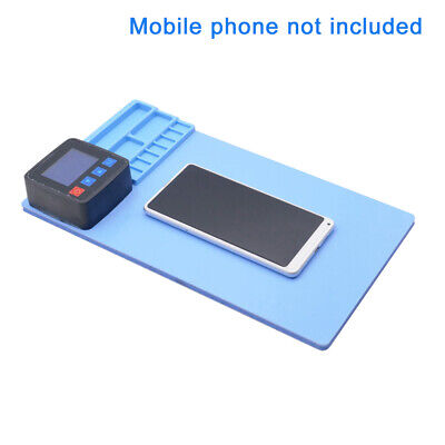 Universal Mobile Phone Heating Pad Opening Safe LCD Screen Separator For IPad • 75.50£