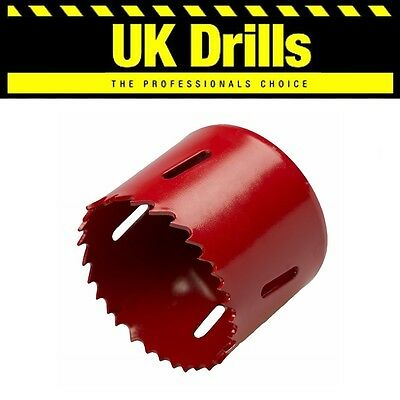 Hole Saws Bi Metal - All Sizes And Arbors Listed + Sets • 42.48£