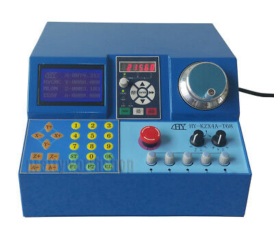 4 Axis 3040 3020 4060 CNC Router Milling Engraving Machine Controller Box 1500W • 399£