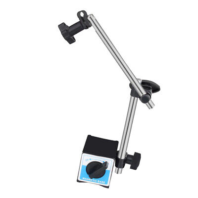 60kg Dial Gage Holder  Magnetic Base On-Off Tool Clamp Table Stand. • 21.06£