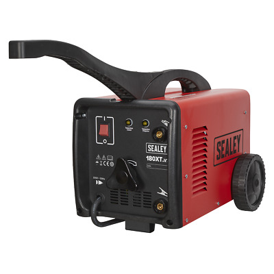 Sealey 180XT Arc Welder 180Amp With Accessory Kit • 202.71£