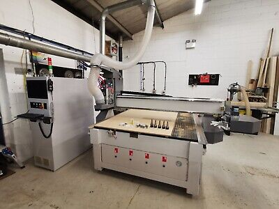 WE'RE OPEN CNC Service - Engraving - Machining - Joinery - Sign Making • 0.99£