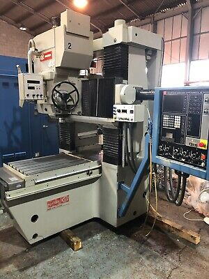 SIP Hauser MP44 Jig Borer X2 Machines • 16,800£