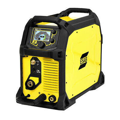 ESAB Rebel EMP 235ic, Multiprocess Welding Machine For MIG/MAG, TIG And MMA  • 2,100£
