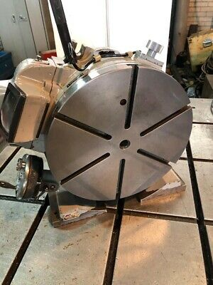 OMT 400mm Rotary Table • 450£