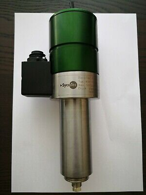 New KAVO SycoTec 4041 ESD MOTOR SPINDLE 50000/min 500W 48V 3PH 833Hz • 1,261.04£