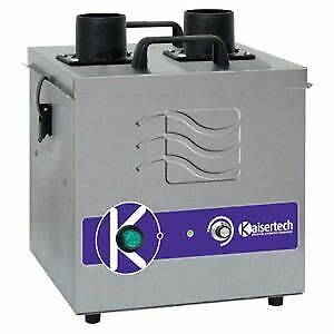 Kaisertech Purex FumeCube Fume Extraction With 2 Arms • 950£
