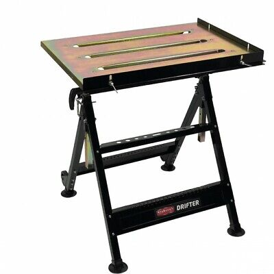 Stakesys Drifter Portable Welding Table  • 105£