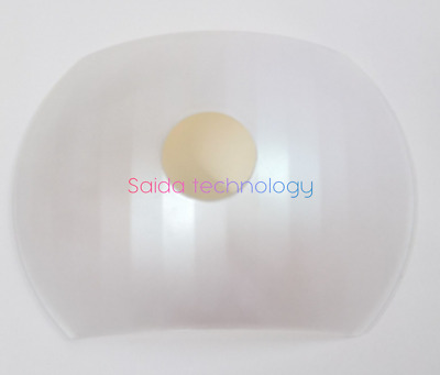 1PC Dental Lamp Lens Square Condenser Lens Surgical Lamp Reflector Glass Cover • 27£