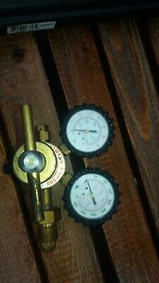 Nitrogen Gauge Used Condition  • 15£
