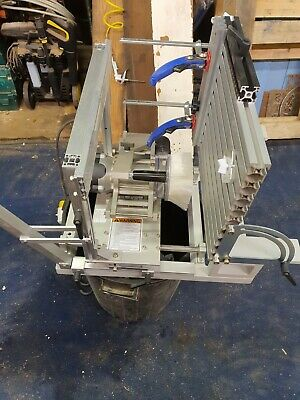 Pantorouter Model CBPR-US-1712 With Loads Of Extras Rare Machine In UK  • 1,250£
