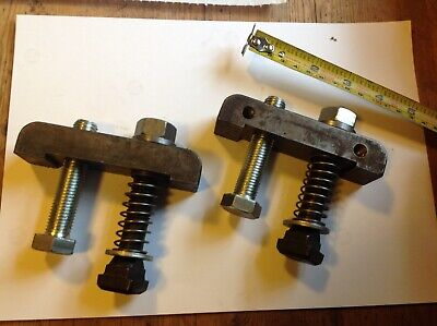 Milling Machine Work Holding Clamps • 25£