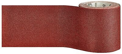 Bosch Professional 2608606806  Professional Sanding Belt For K180 Wood, Red, ... • 21.82£