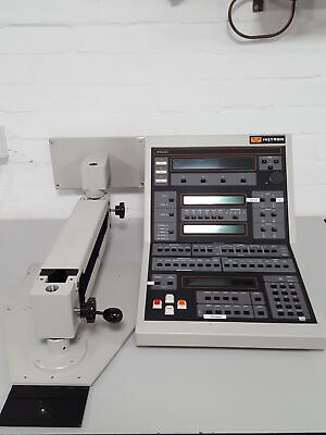Instron 4500 Controller Tensile Tester Automated Materials Testing System Lab • 400£