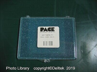 Pace 1017-0256-P1 Stencil 17mm SQ, 256 Ball Count • 69.99£