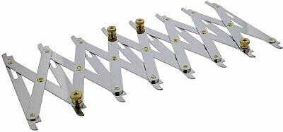 Precision Equal Space Measurement Divider - Extends Up To 24  • 29.95£