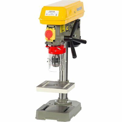 Brand New Chester D Series Bench Drilling Machines Drills • 195£