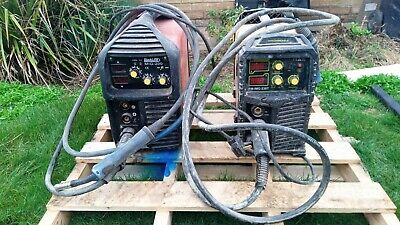 2x Gas Mig Welders -spare Or Repair Start From £0.01 • 0.01£