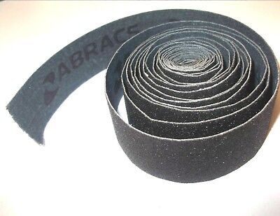 Emery Cloth Paper. Fine. Medium Coarse. Various Lengths 60 80 150 Grit. • 13.91£