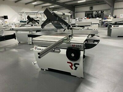 New Robland M500 Rip Table Saw £5995 + VAT • 7,194£