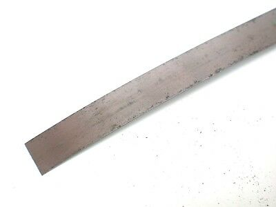 "Steel Strip Feeler 0.010"" X ½"" X 600mm Shim Imperial (coiled) UK See Details • 5.45£"