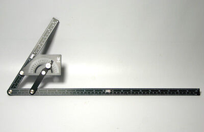 Angle Finder 3 Bend Protractor Fabrication Tube Bending • 26.95£