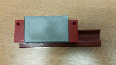 Ruler For Guide For EDM Charmilles Machines Part Number 542809 • 500£