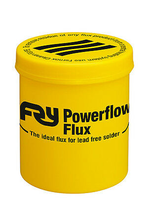 Fernox Fry Powerflow Flux Self Cleaning WRAS Approved 350G • 12.49£