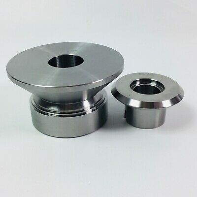Stakesy's JD Squared BR-23 Bead Former Flanging Rolls • 275£