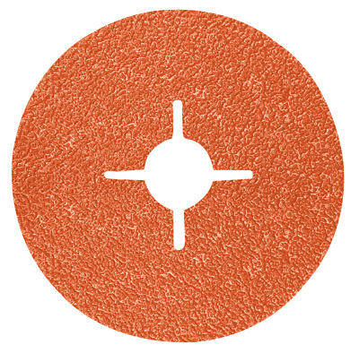 2packs Of 3M CUBITRON II FIBRE DISCS 100x16mm *USA Brand- 36+ Grit Or 60+ Grit • 49.09£
