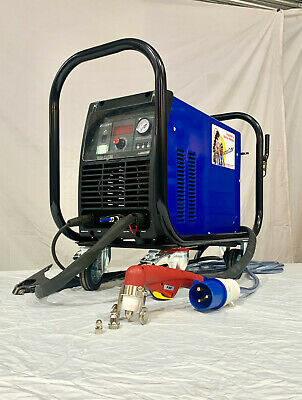 Plasma Cutter Cut 80 Single-phase - £895 + VAT • 1,074£