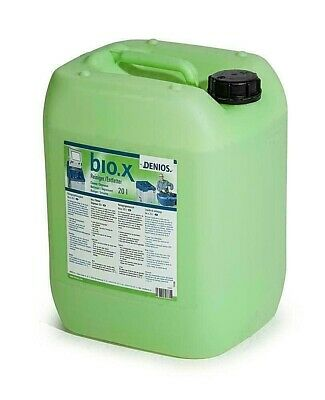 Bio Cleaner For Any Make Of Bio Remediation Parts Washers  • 139£