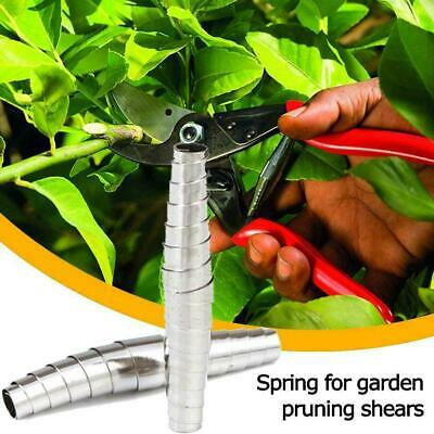 Pruner Replacement Springs Stainless Steel Spring For Secateurs W3Q8 • 1.98£
