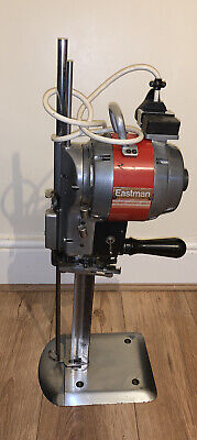 "Eastman Fabric Cutting Machine 10"" 625 / 62501-7 • 499£"