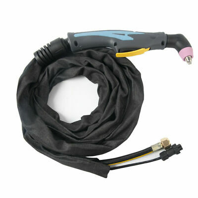 Plasma Cutter Torch Complete Set AG60 With Cables Connector 10 Feet 3m • 28.68£