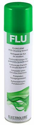Electrolube FLU200D Fluxclene Spray 200ml FREE DELIVERY • 9.89£