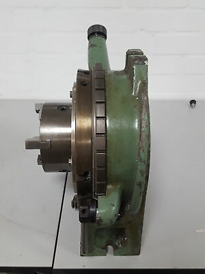 Schaublin Milling Machine Rotary Table Engineering • 500£