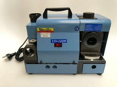 Younjin Yd-1226 Artistic Drill Re-sharpening Machine 220v • 433.02£