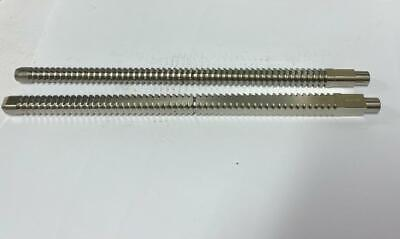 Marlco HSS Starter Finisher Keyway Broaches 0.451  A/F To Square S1039/1 S1039/2 • 65£
