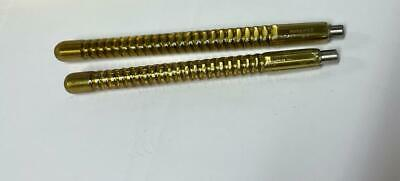 Marlco HSS Starter Finisher Square A And B Broaches 8mm DIA P 8.051mm AF MS-2563 • 92.50£