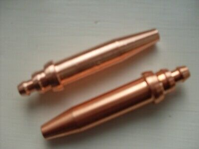 Oxy/Acet Cutting Nozzles • 5£