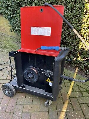 Sealey Supermig195 Professional Mig Welder, Excellent Condition. NO OFFERS • 320£