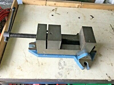 Machine Vice With Vertical Angle Adjustment  • 40£
