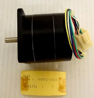 Nikon Wafer Loader NWL-641 Pulse Motor With Cable RN592-4016 • 183.93£