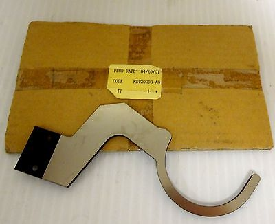 Nikon Wafer Loader NWL-641 Change Arm MBV20000-A8  • 726.49£
